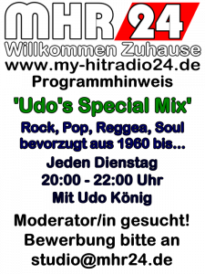 Udo's Special Mix