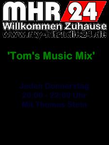 Tom's Music Mix