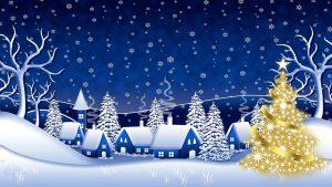 Ullas Advent und Weihnachtsshow