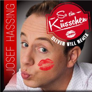 Josef Hassing So Ein Küsschen - MHR24 - My-Hitradio24