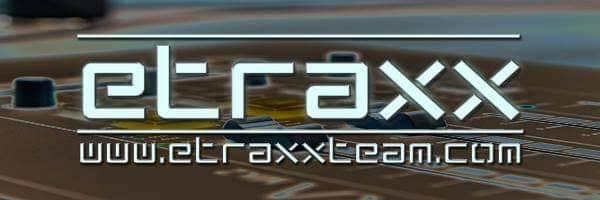 Etraxx DJ Team