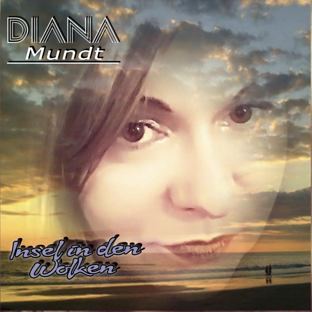 Diana Mundt Insel In Den Wolken