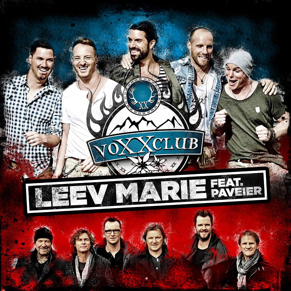 voXXclub feat. Paveier Leev Marie