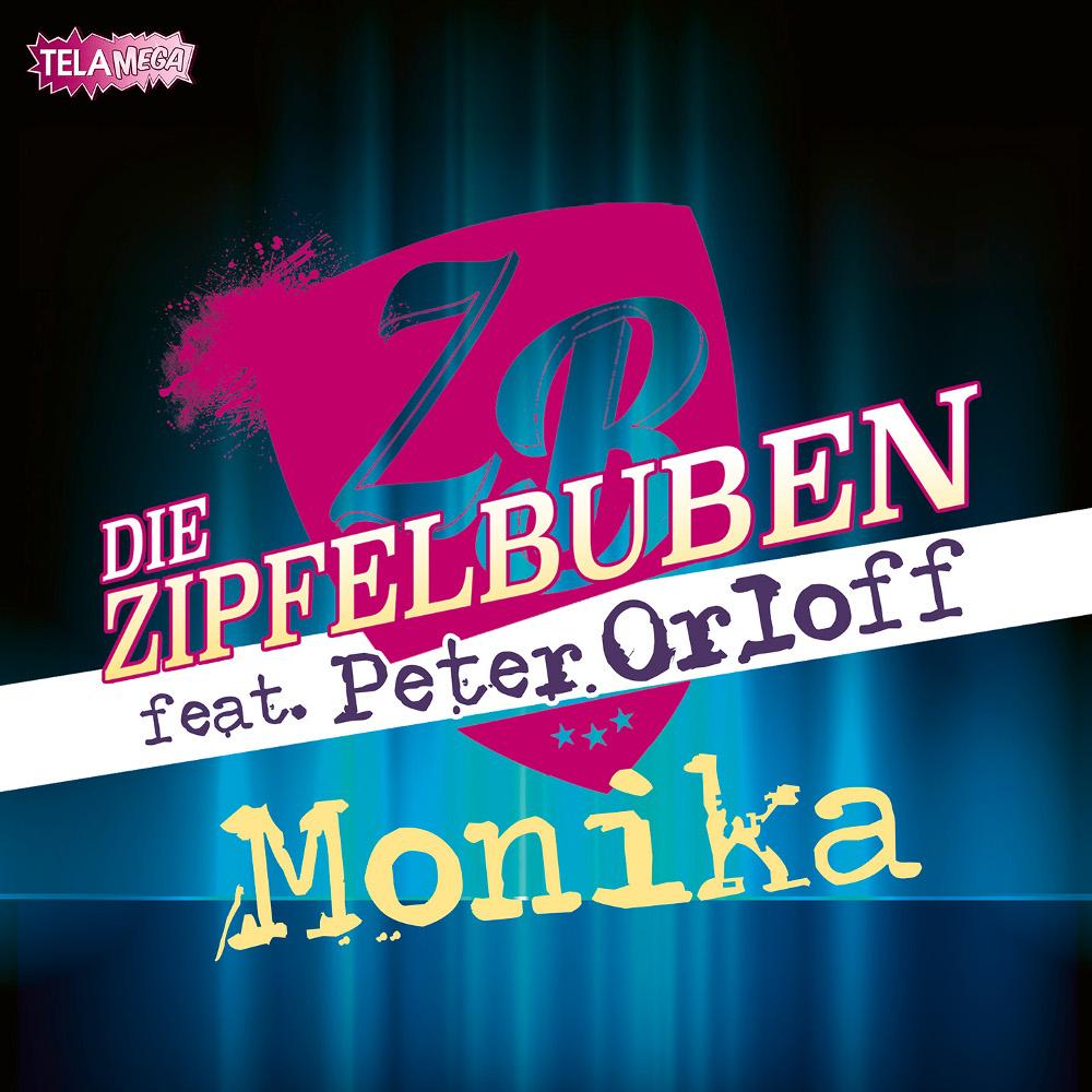 Die Zipfelbuben feat. Peter Orloff Monika