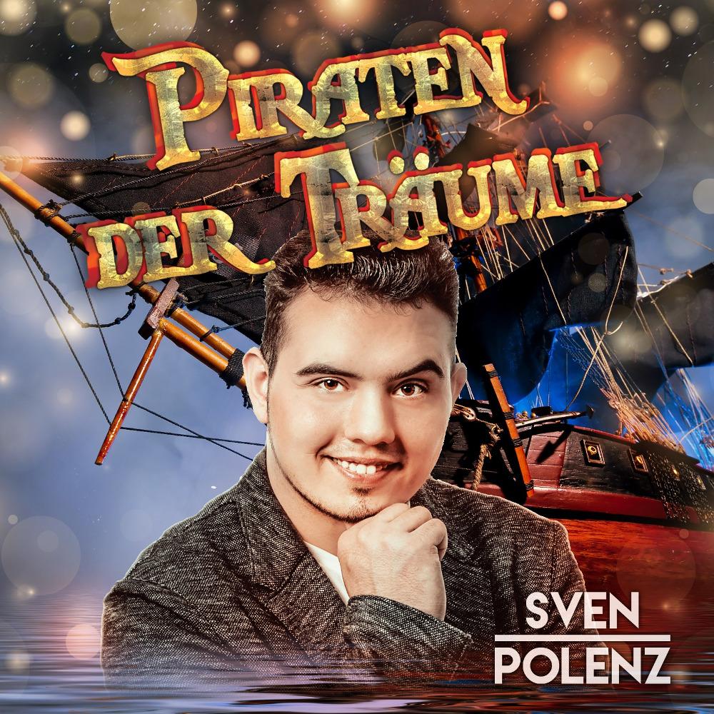 Sven Polenz Piraten Der Träume