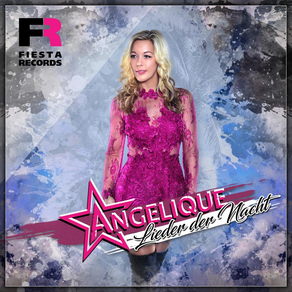 Angelique Lieder Der Nacht