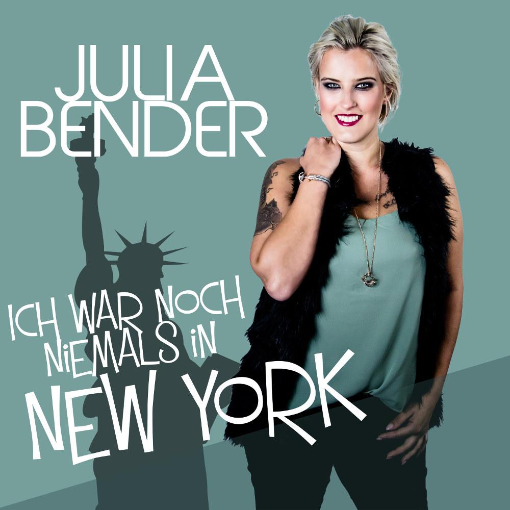 Julia Bender Ich War Noch Niemals In New York