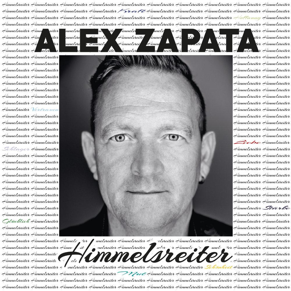 Alex Zapata Himmelsreiter