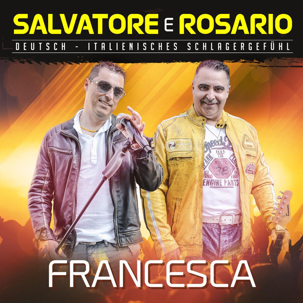 Salvatore E Rosario Francesca