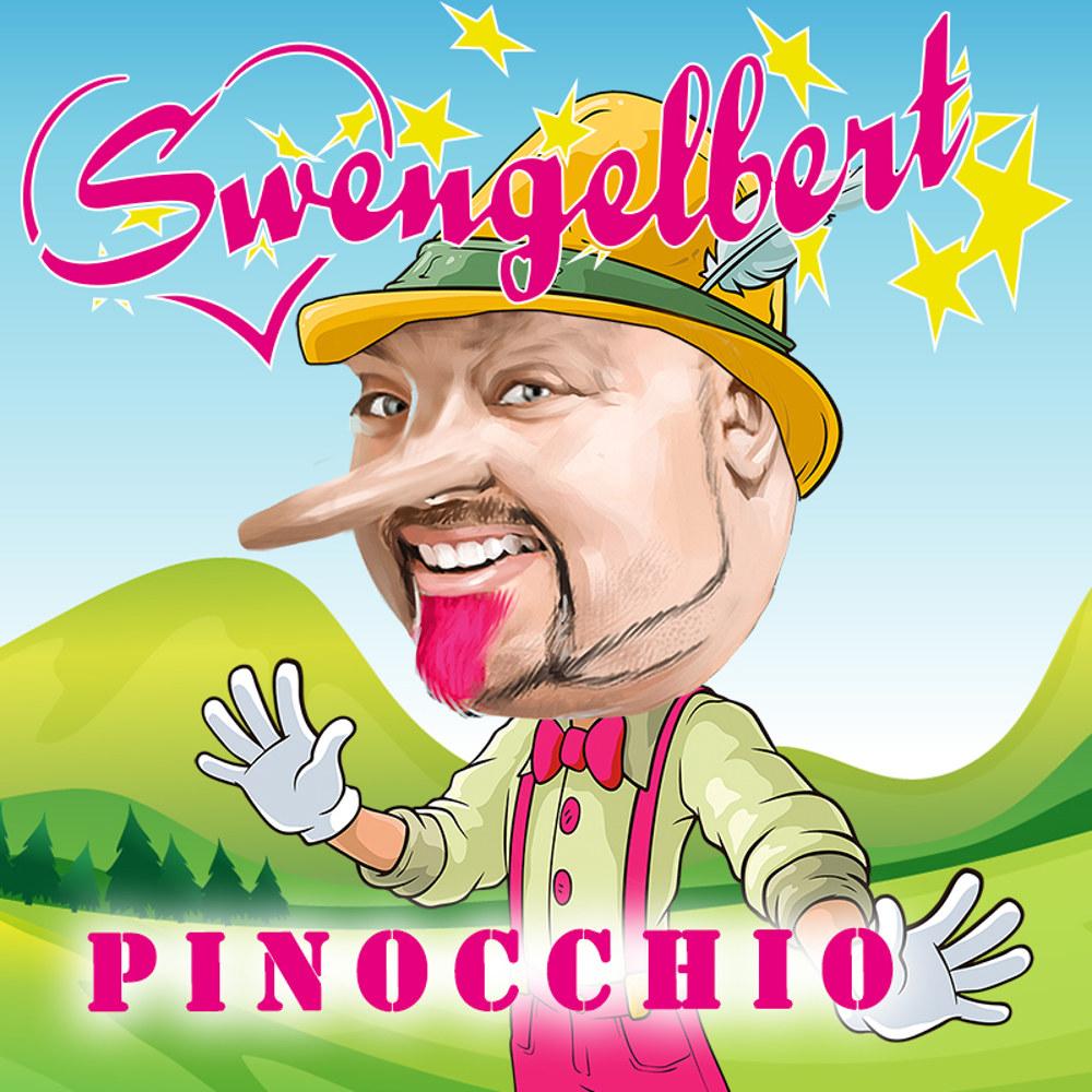 Swengelbert Pinocchio