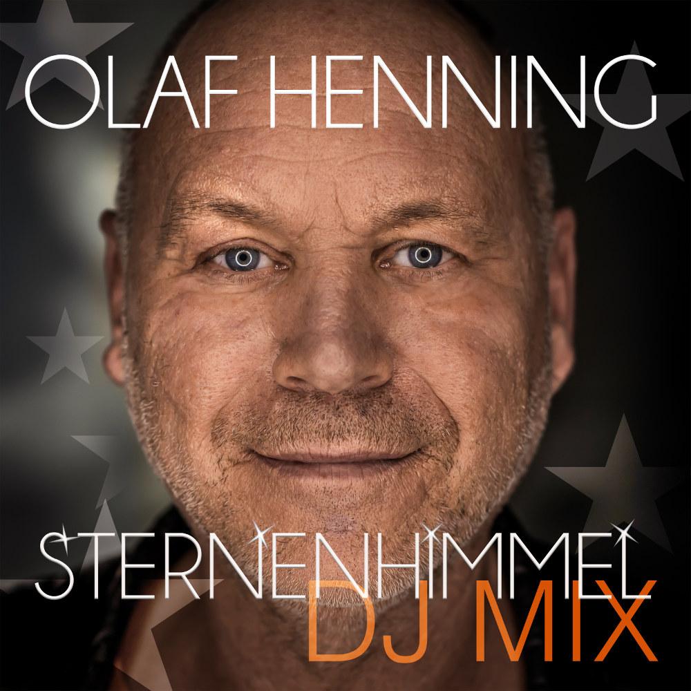Olaf Henning Sternenhimmel