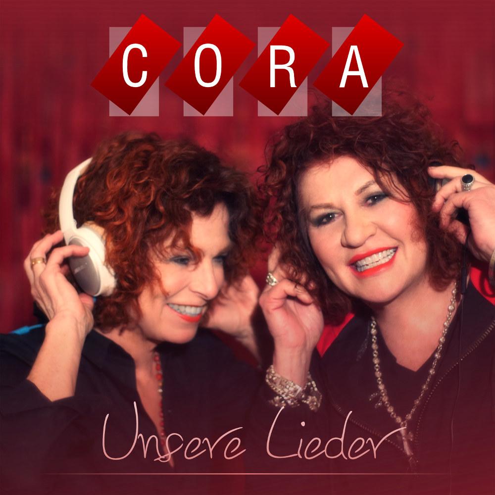 Cora Unsere Lieder