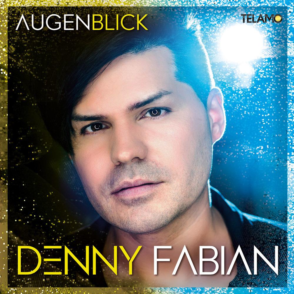 Denny Fabian Augenblick