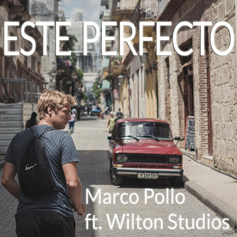 Marco Pollo Este Perfecto