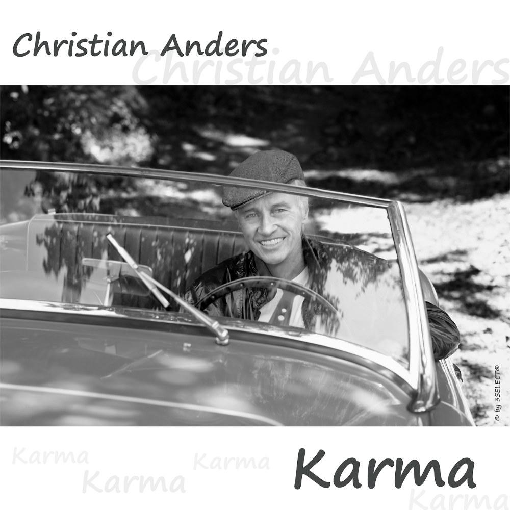 Christian Anders Karma