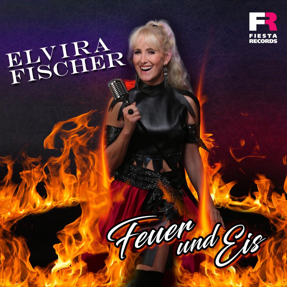 Elvira Fischer Feuer Und Eis