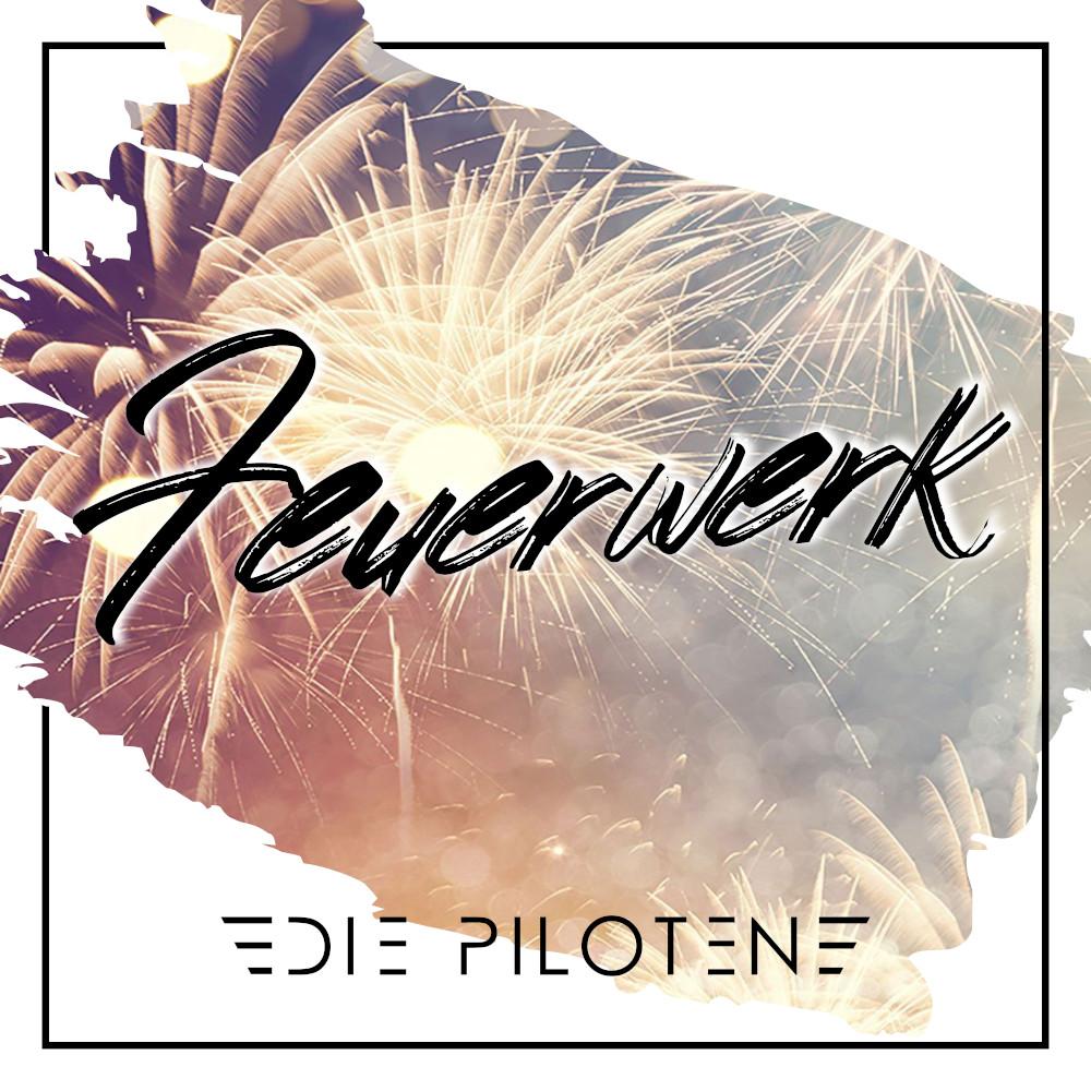 Die Piloten Feuerwerk