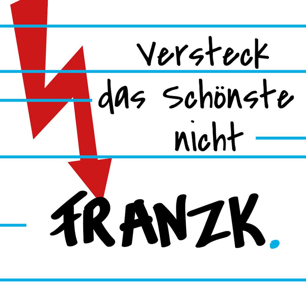 Franz K. Versteck Das Schönste Nicht
