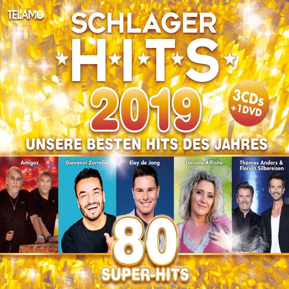 Andrea Berg Die Gefühle Haben Schweigepflicht (De Lancaster Dance Mix 2019)