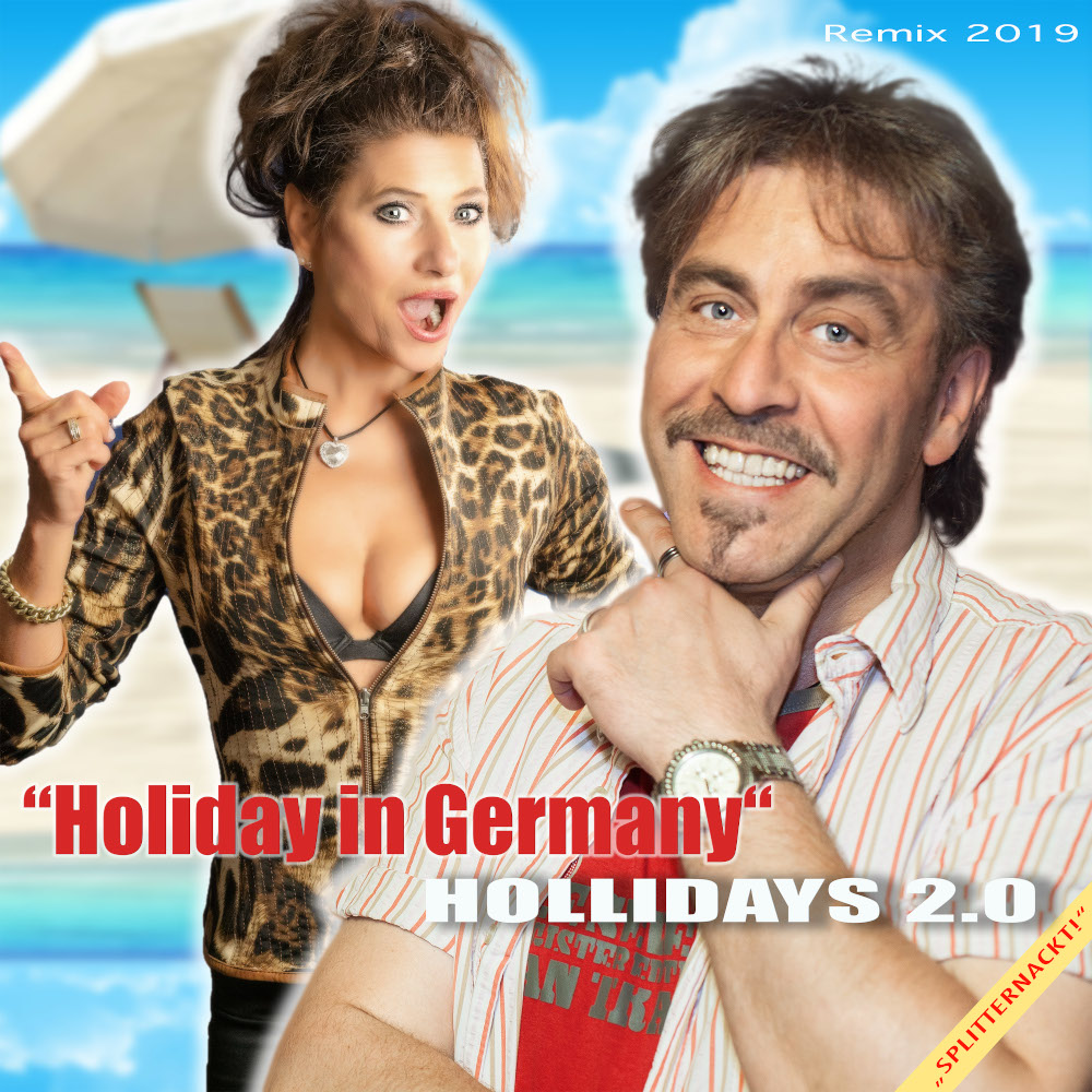Hollidays 2.0 Holiday In Germany
