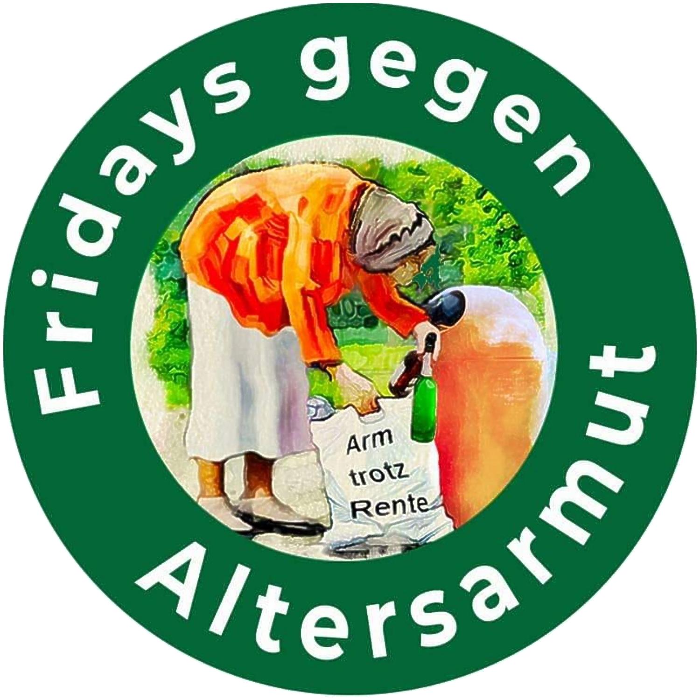 Fridays For Altersarmut