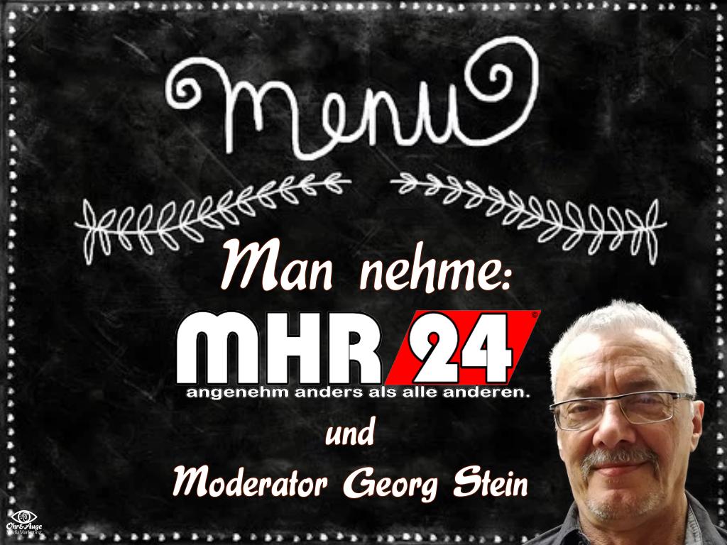 Die Georg Stein Show
