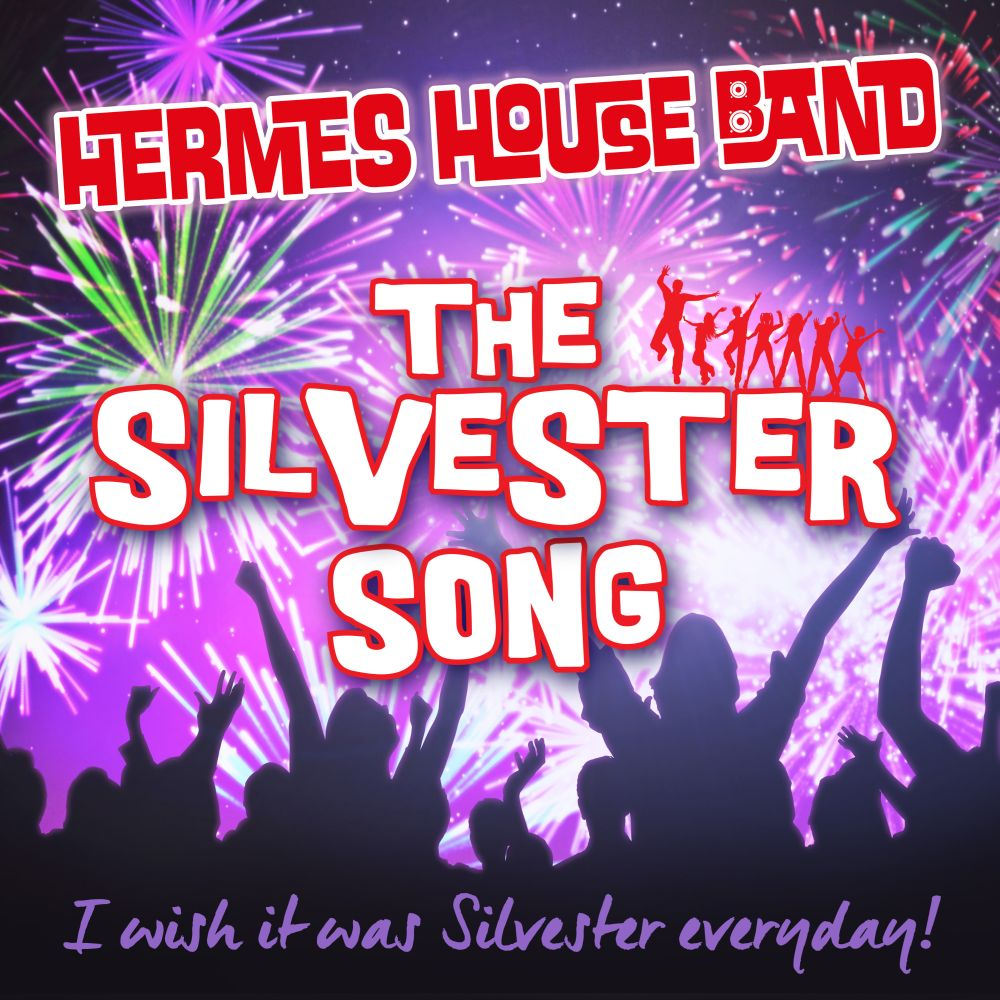 Hermes House Band The Silvester Song