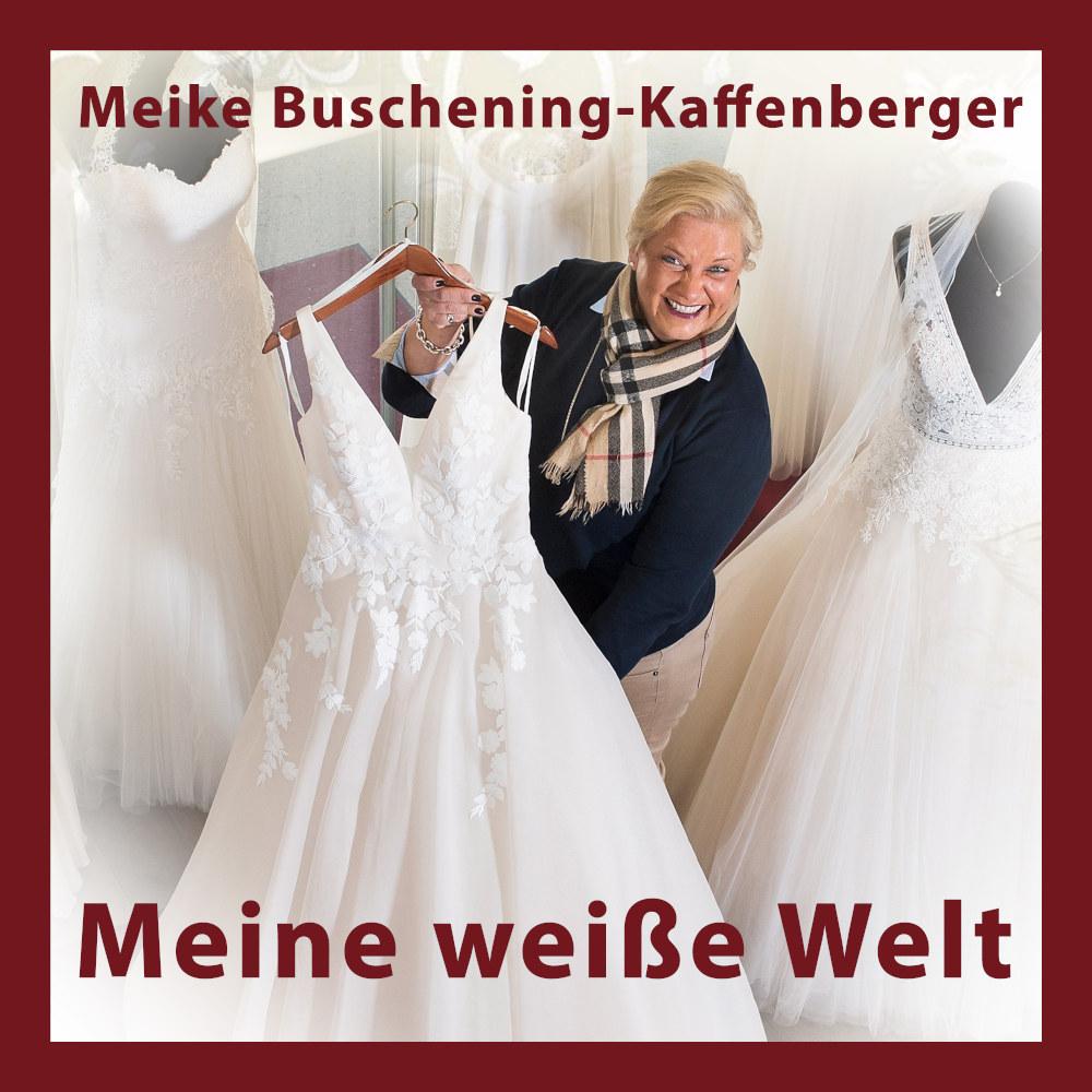Meike Buschening-Kaffenberger Meine Weiße Welt - MHR24