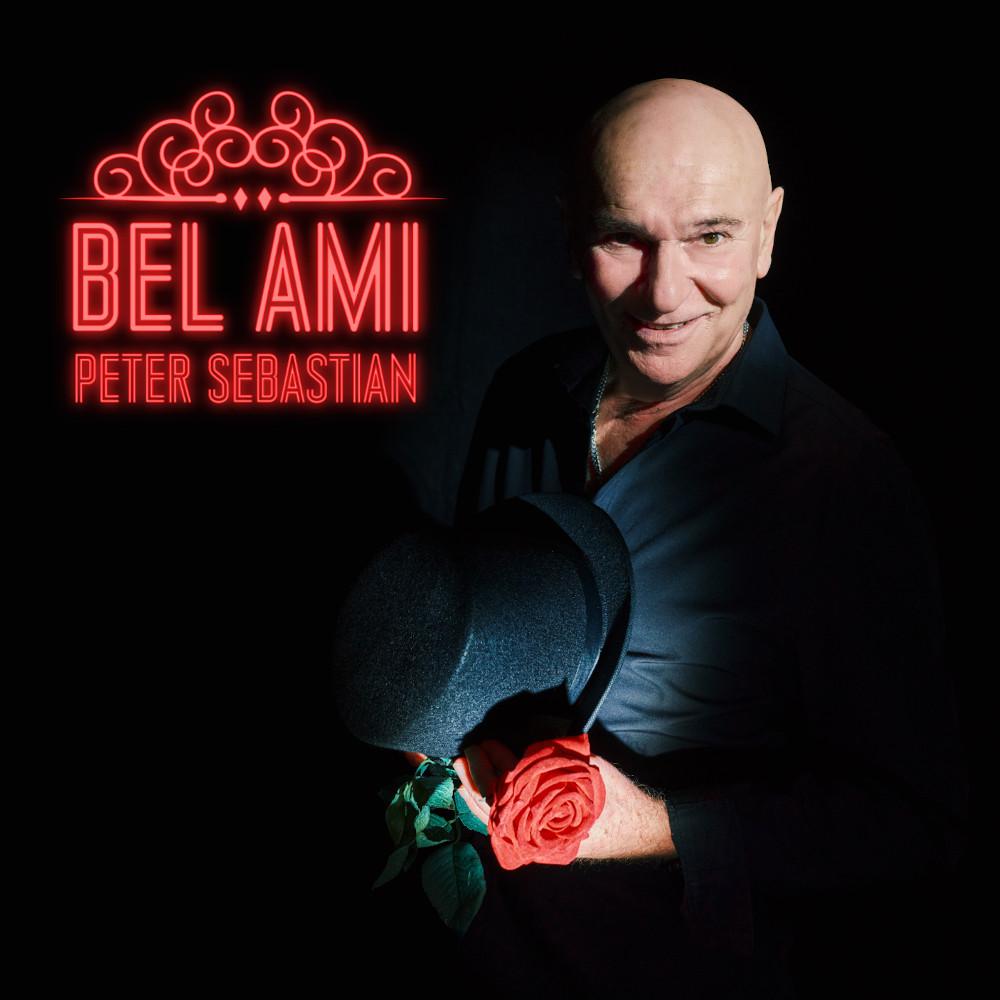 Peter Sebastian Bel Ami