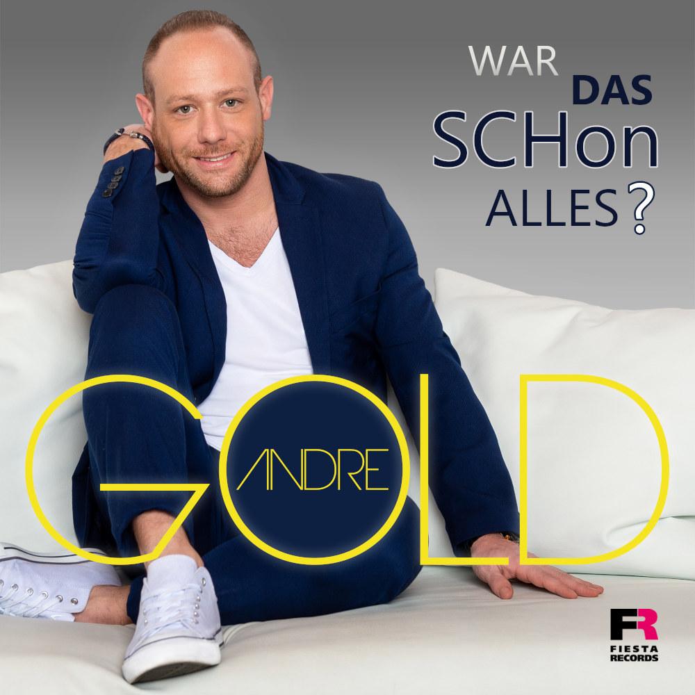 Andre Gold War Das Schon Alles