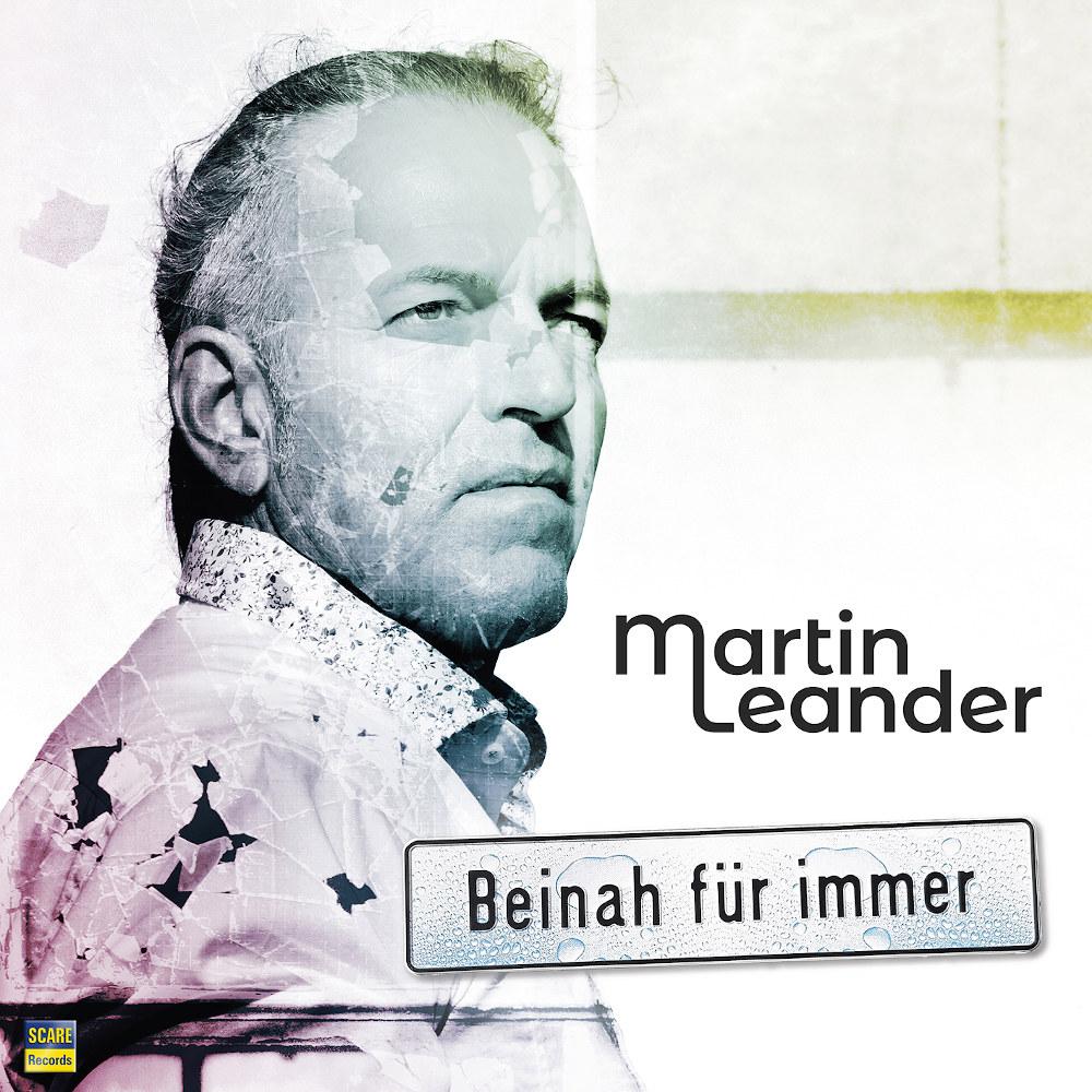 Martin Leander Beinah Für Immer