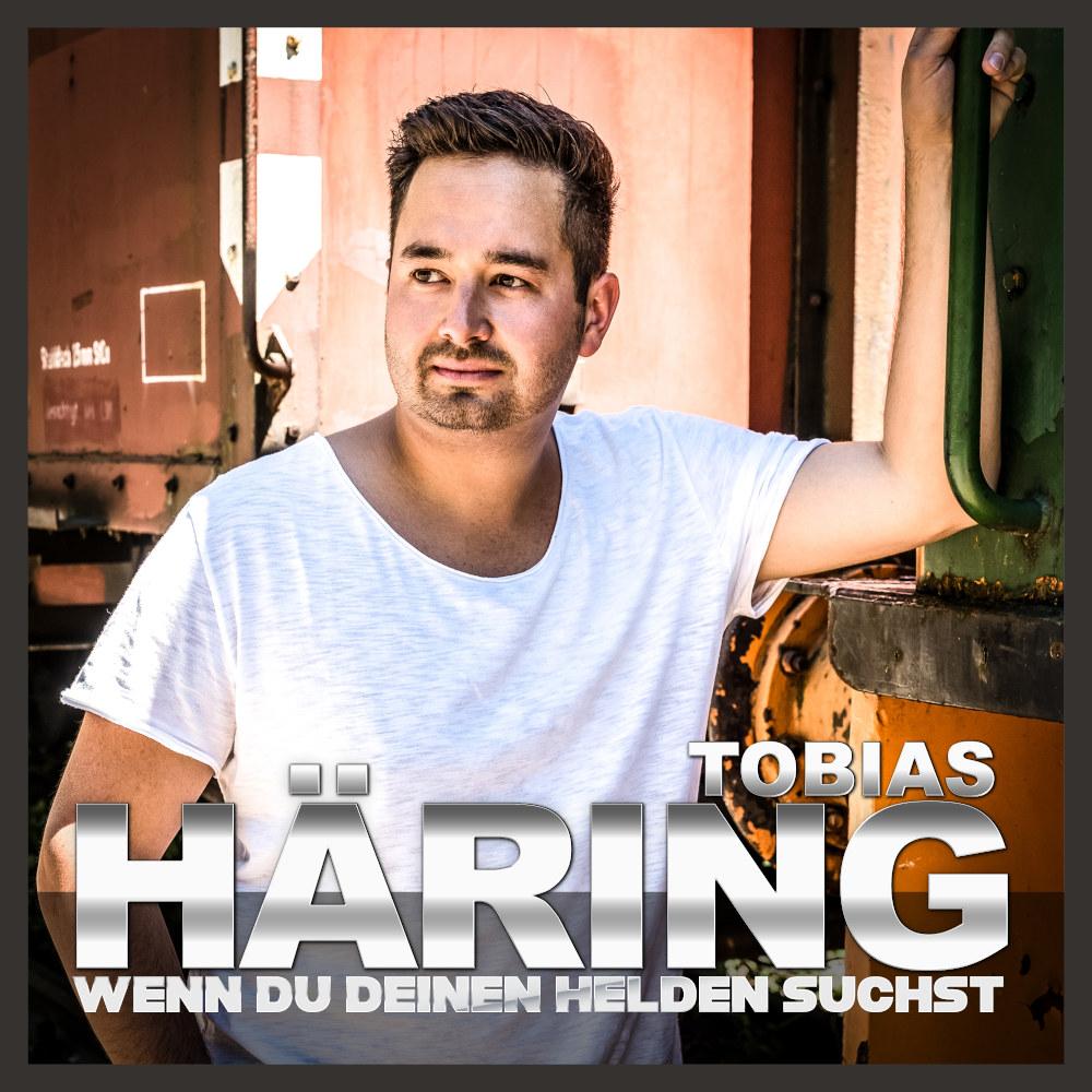 Tobias Häring Wenn Du Deinen Helden Suchst
