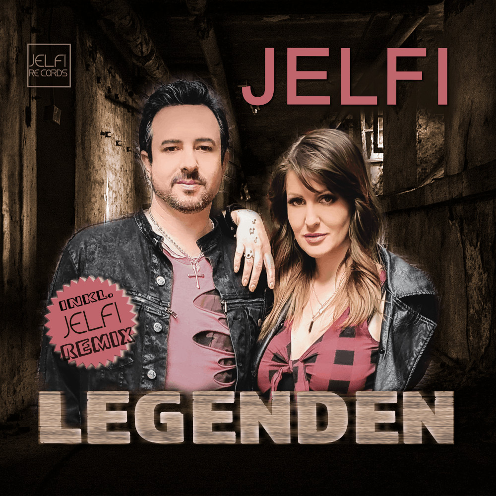 Jelfi Legenden