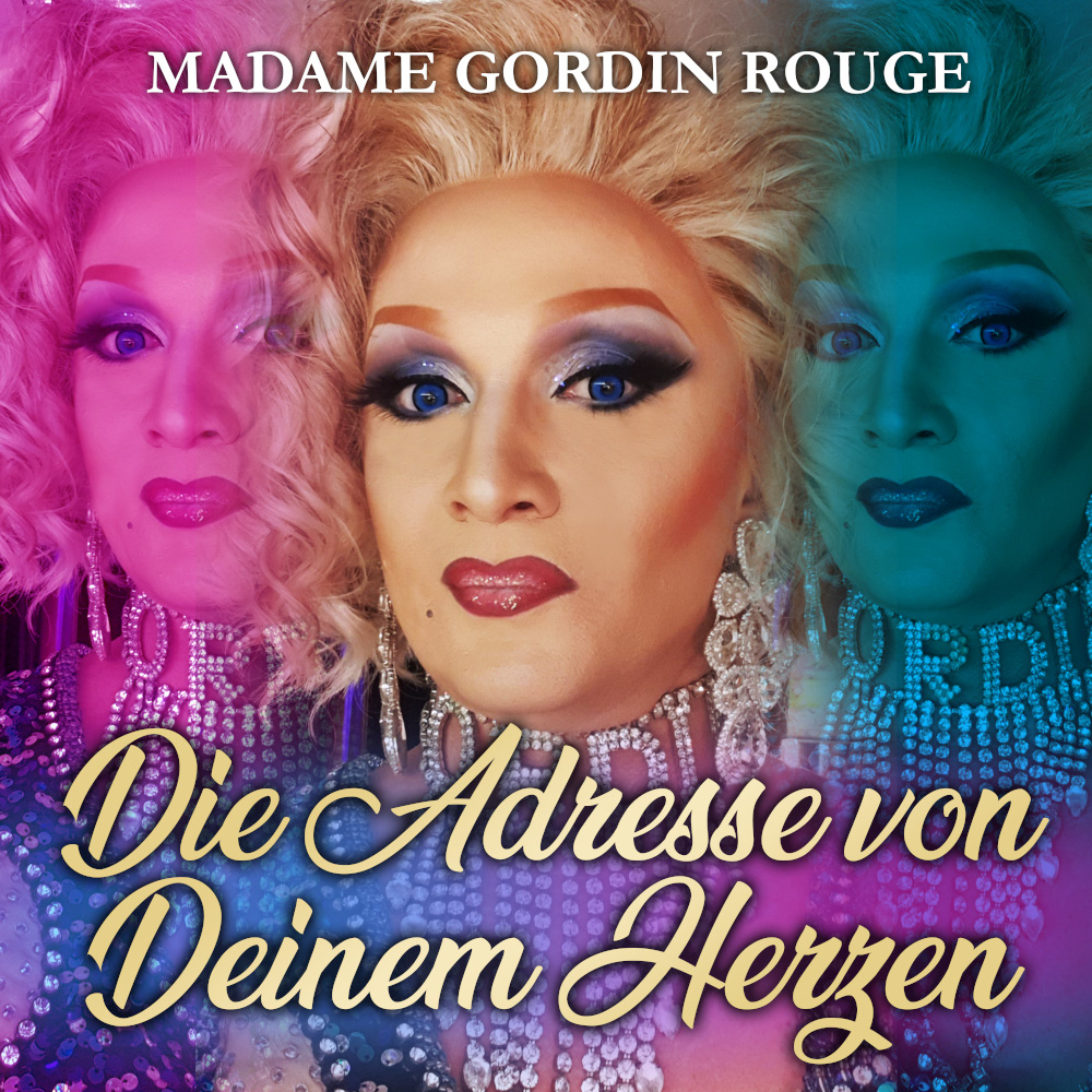 Madame Gordin Rouge Die Adresse Von Deinem Herzen