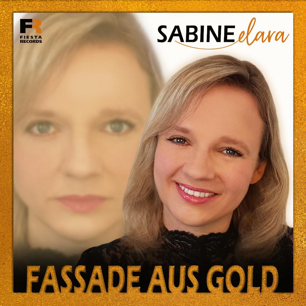 Sabine Elara Fassade Aus Gold