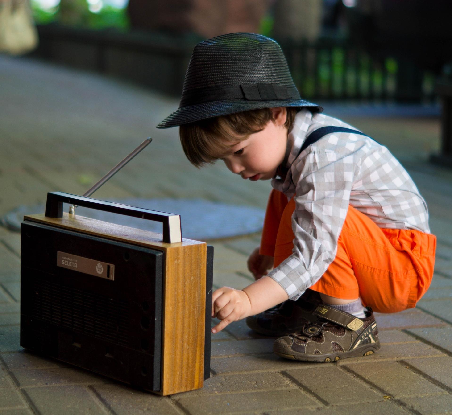 Information in Eigener Sache – Umstellung der Radiostreams zum 1.8.2020