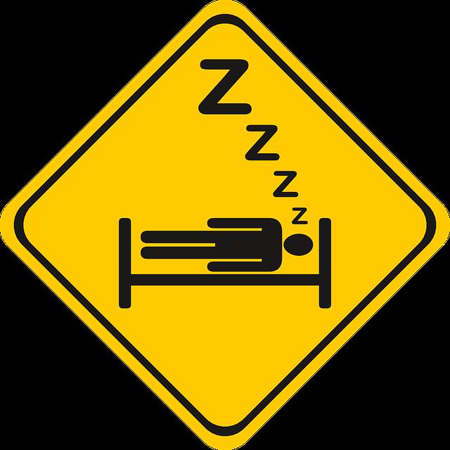 Wie ein Murmeltier Warum erholsamer Schlaf wichtig ist