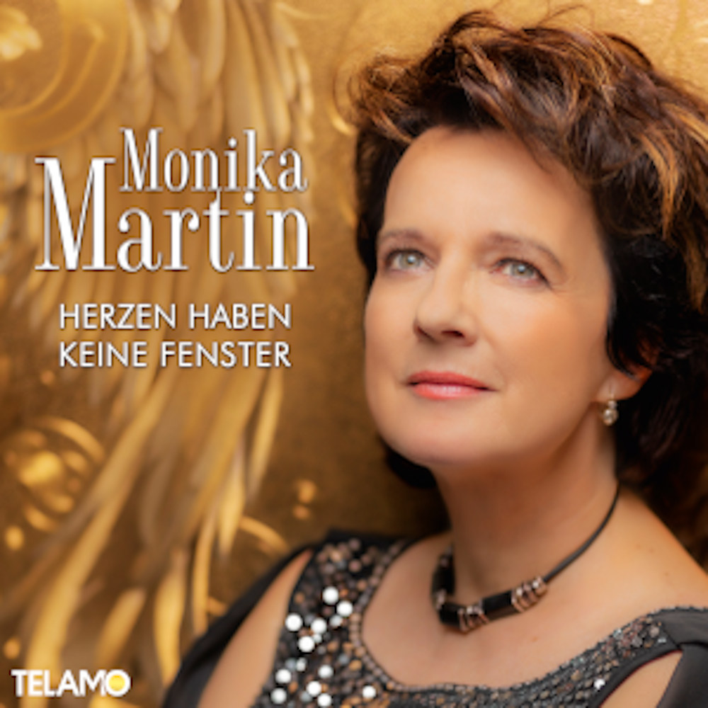 Monika Martin Herzen Haben Keine Fenster