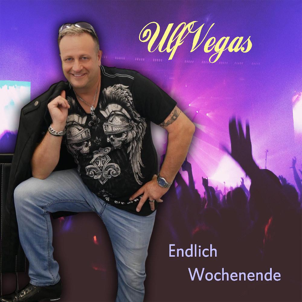 Ulf Vegas Endlich Wochenende