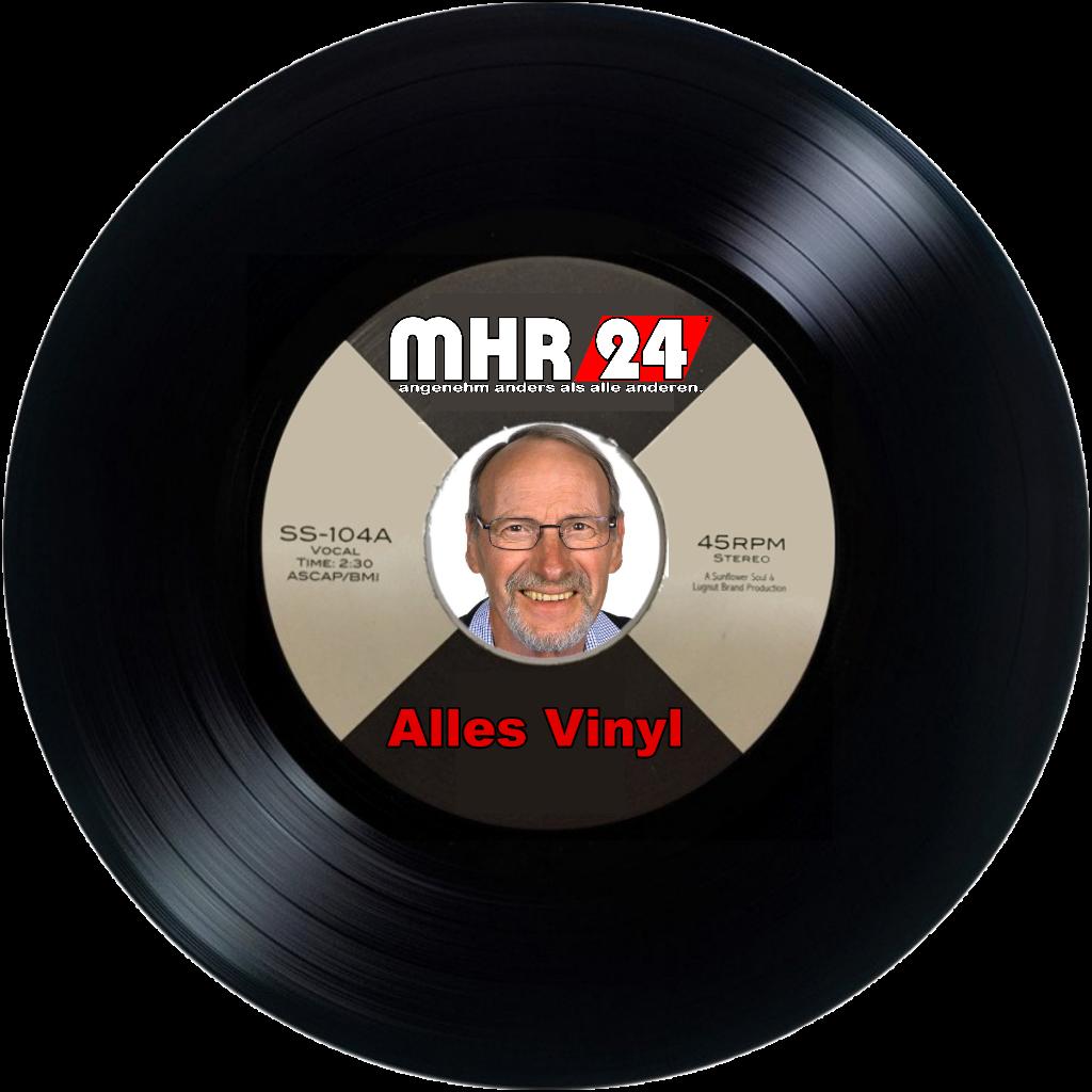 Gern Gehört: Musikkonfetti aus der alten Kiste (D) mit Helmut van Bracht vom 11.01.2021
