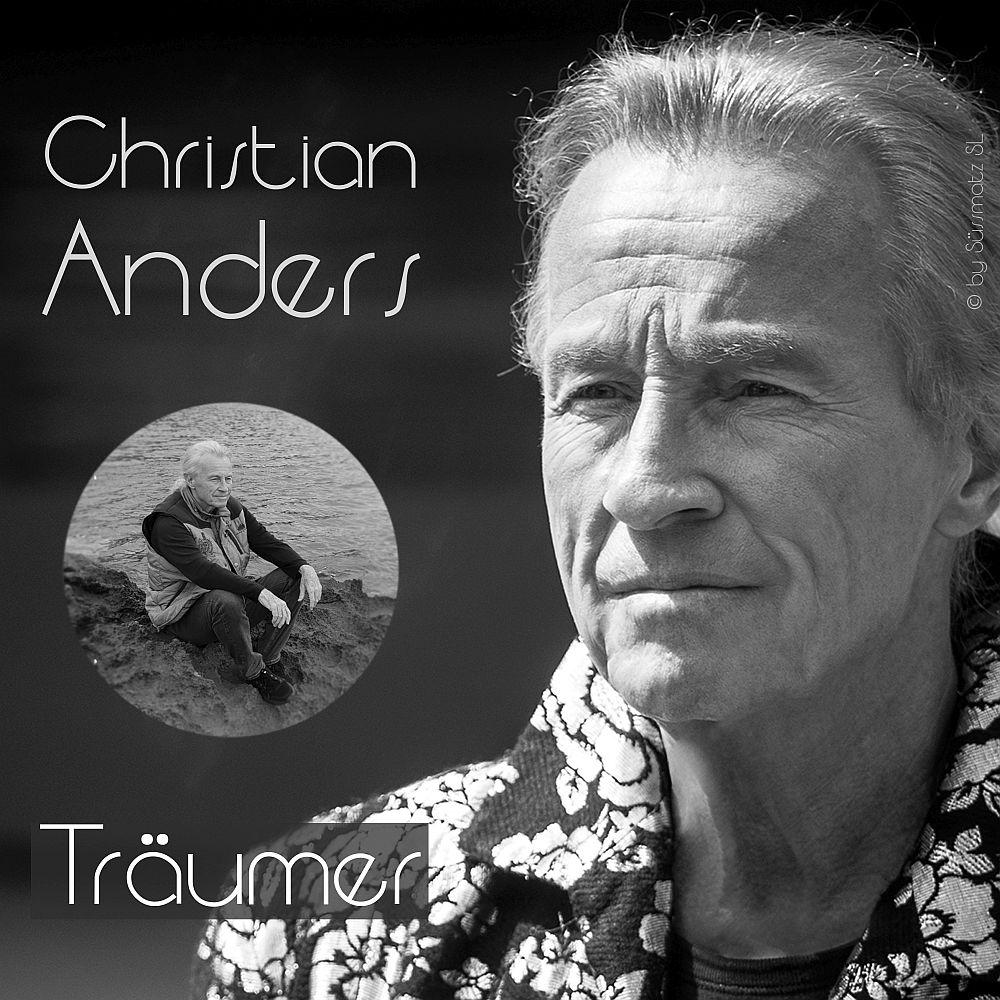 Christian Anders Träumer