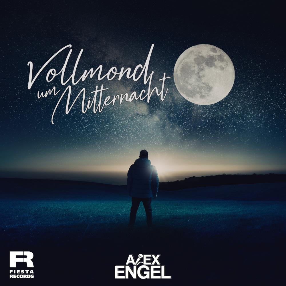 Alex Engel Vollmond Um Mitternacht