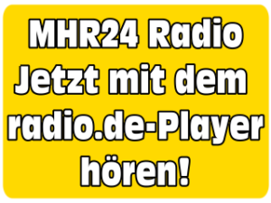 Radio mit Radio.de Popup Player hören