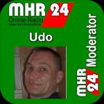 Profilbild von Udo