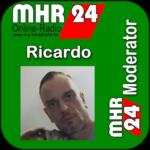 Profilbild von Ricardo Glemnitz