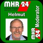 Profilbild von Helmut van Bracht